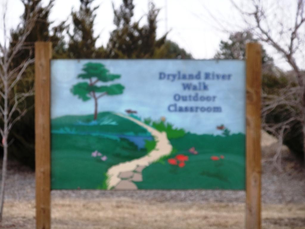 River Walk Classroom