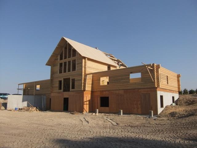 Central Nebraska home